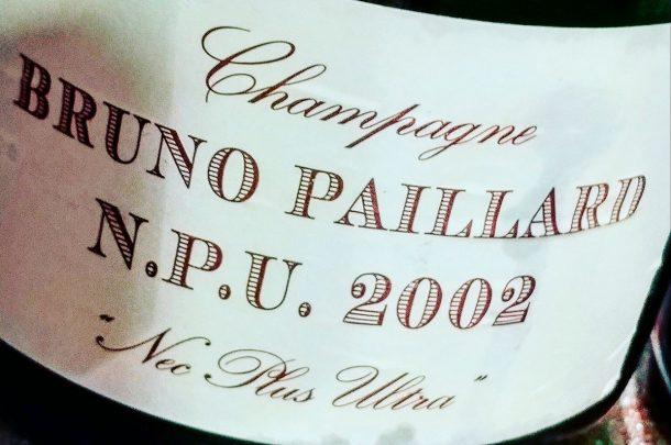 Bruno Paillard NPU 2002