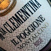 Degustazione Marchesa Clementina Metodo Classico Rosé
