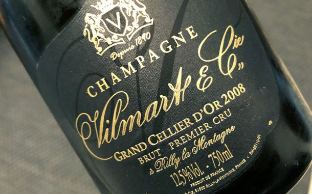 Grand Cellier d'Or 2008 Vilmart