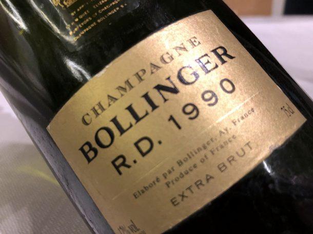 Bollinger R.D. 1990