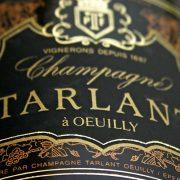 Champagne Tarlant Cuvée Louis 1996
