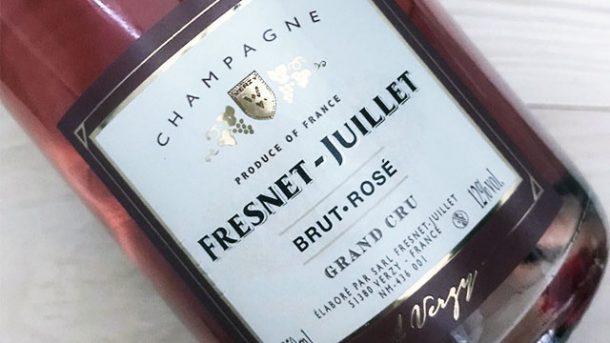 Fresnet-Julliet Rosé
