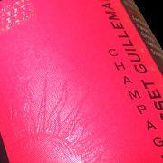 Trousset-Guillemart Rosé