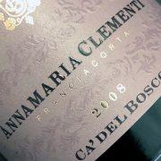 Annamaria Clementi Rosè 2008