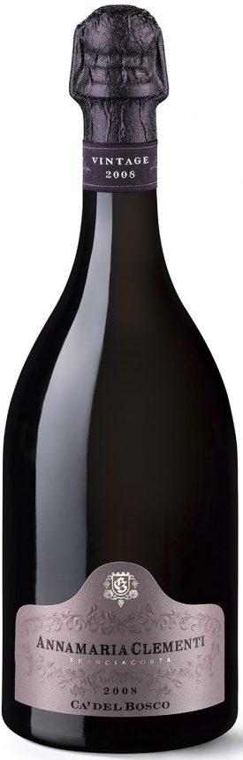 Bottiglia di Annamaria Clementi Rosè 2008