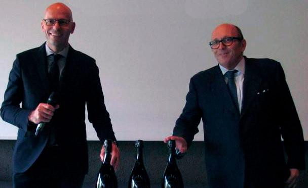 Stefano Capelli e Maurizio Zanella