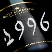 champagne Moët & Chandon Grand Vintage Collection 1996