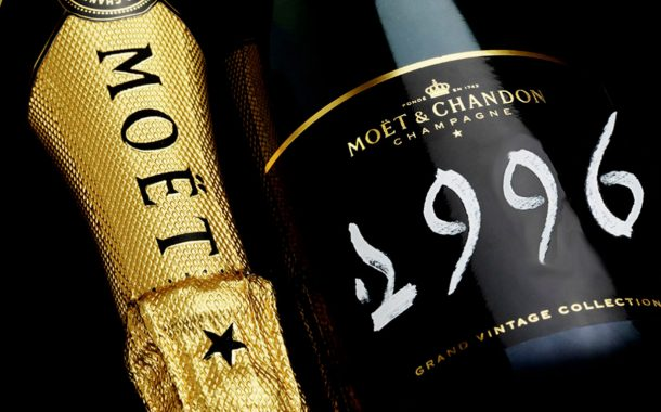 Moët & Chandon Grand Vintage Collection 1996