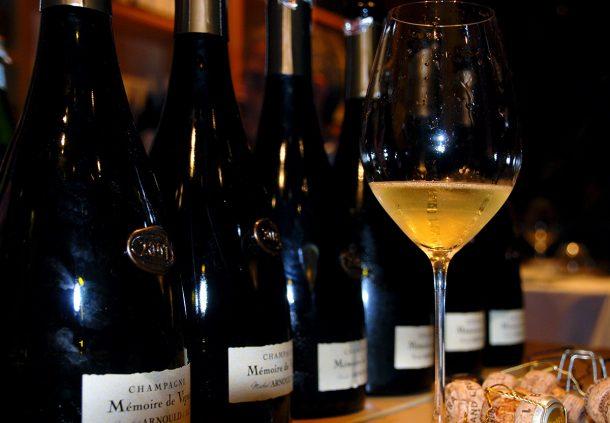 Bicchiere Champagne Wine Glass' di Riedel