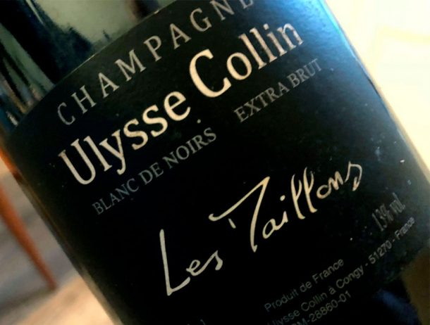Ulysse Collin Les Maillons