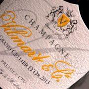 Degustazione Grand Cellier d'Or 2013
