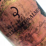 Champagne Cuvée Elisabeth Salmon 1996