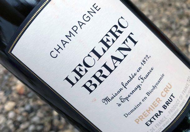 Leclerc Briant Premier Cru
