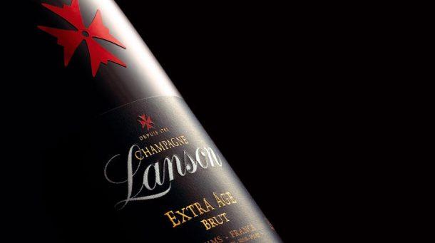 Degustazione Lanson Extra Age brut