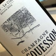 Jacquesson Le Clos 2004