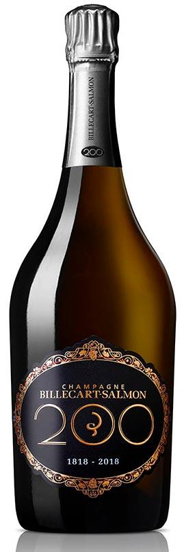 Bottiglia Cuvée du Bicentenaire
