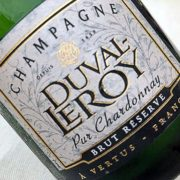 Duval Leroy Pur Chardonnay