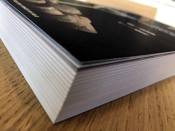 Edizione 2018-19 520 pagine