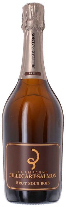 Bottiglia Billecart-Salmon Brut Sous Bois