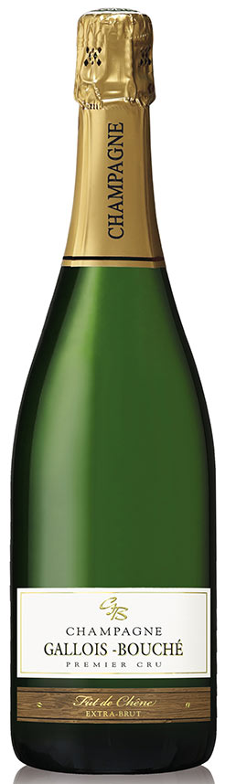 Bottiglia Gallois Bouché