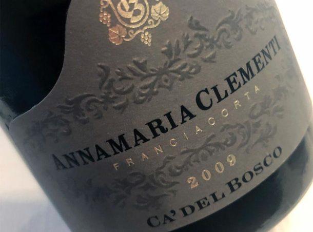 Annamaria Clementi 2009