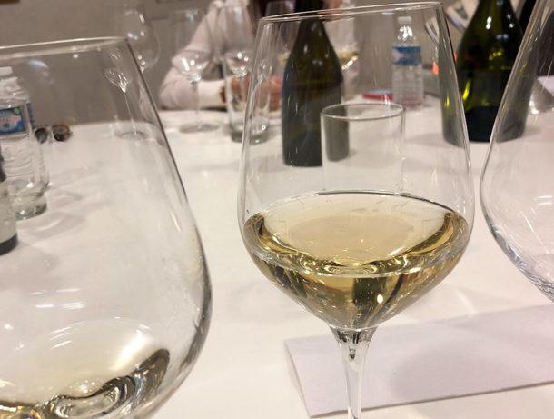Degustazione Dom Pérignon 2008