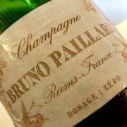 Champagne Bruno Paillard Dosage Zéro