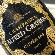 Champagne Alfred Gratien Cuvée 565 Brut