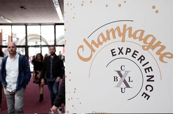 Champagne Modena