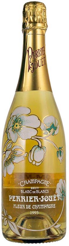 Bottiglia Belle Èpoque Blanc de Blancs 1993