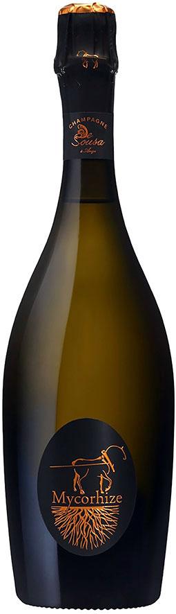 Bottiglia D Sousa Mycorhize