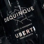 Uberti Dequinque