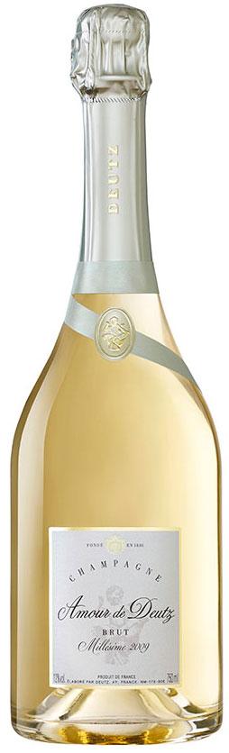 Bottiglia Amour de Deutz 2009
