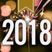 gli champagne del 2018
