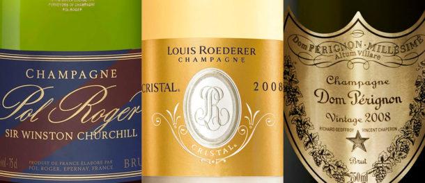 champagne 2008