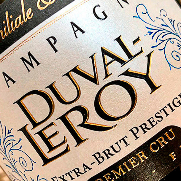 Duval Leory Extra Brut Prestige