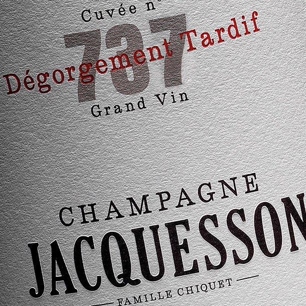 jacquesson 737dt