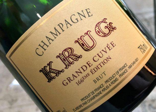 Krug 166 eme Edition recensione