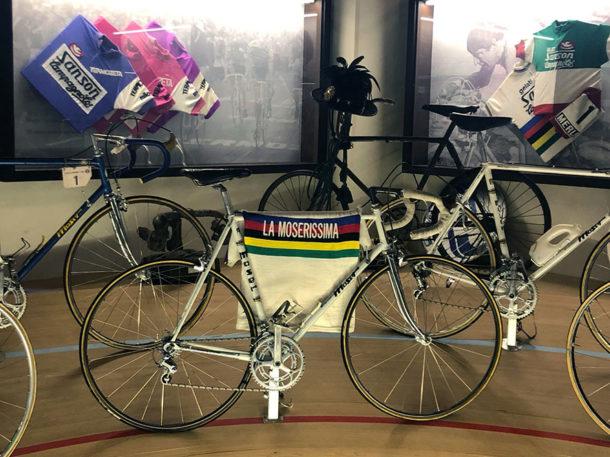 Biciclette Moser