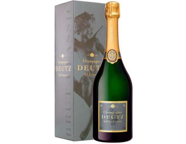 Bottiglia Deutz Brut Classic