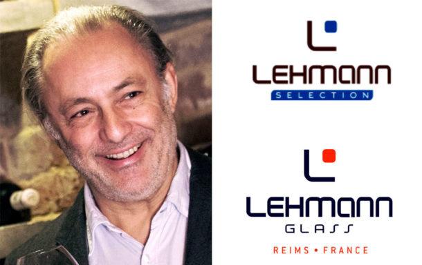 Gérard Lehmann
