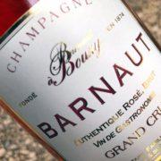 Champagne Barnaut Authentique Rosé