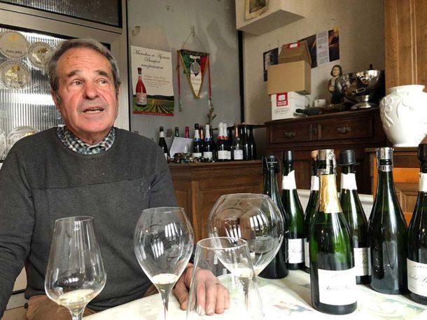 Jacques Beaufort
