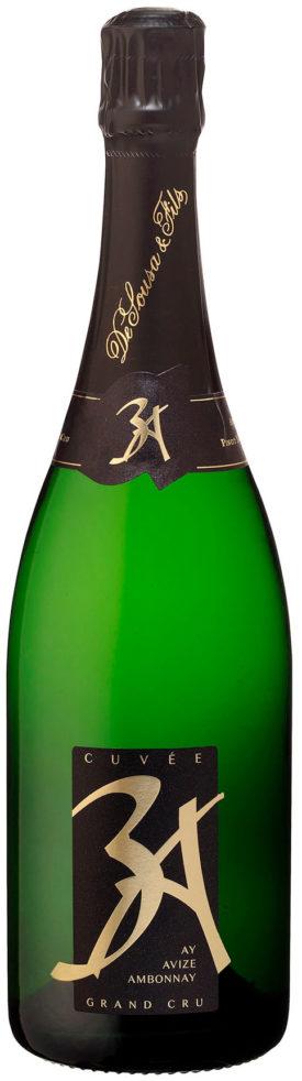 Bottiglia De Sousa Cuvée 3A