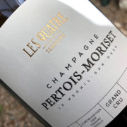 Champagne Pertois-Moriset Les Quatres