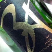 Champagne De Sousa Cuvée 3A