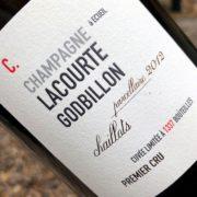 Lacourte-Godbillon Parcellaire 2012 Chaillots