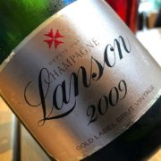 Lanson Gold Label 2009