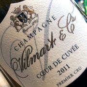 Champagne Vilmart Cœur de Cuvée 2011