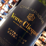 Extra Brut Extra Old Veuve Clicquot